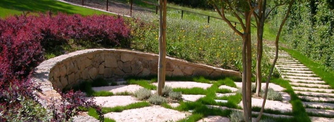 Giardino a Torreglia