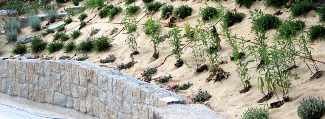 Giardino a Teolo